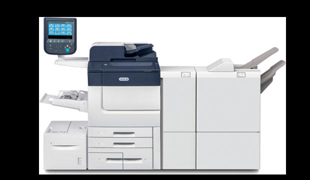 Stampante XEROX laser arti grafiche C9065