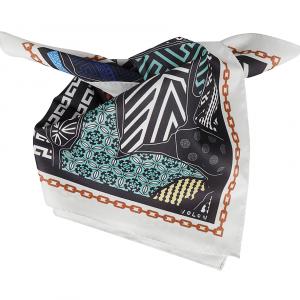 stampa diretta tessuti foulard
