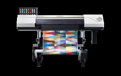 Plotter Roland stampa UV Led LEC2-300
