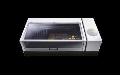 Plotter Roland stampa UV Led oggettistica LEF2-200