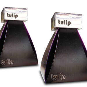 stampa e taglio UV LED packaging