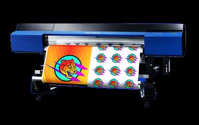 Plotter Roland stampa e taglio ecosolvente SG-300/540/640