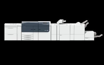Stampante XEROX laser arti grafiche V3100