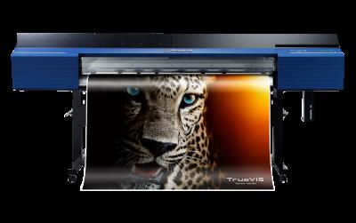 Plotter Roland stampa e taglio ecosolvente VG2-640