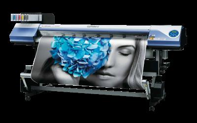 Plotter Roland stampa e taglio ecosolvente VSi-300/540/640