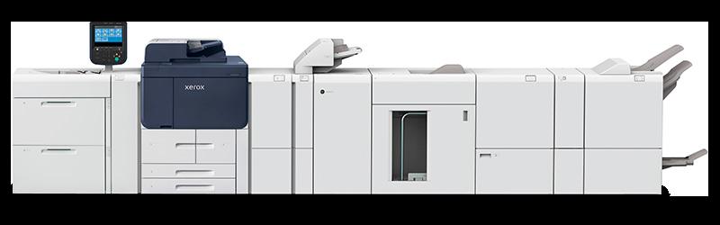 Stampante XEROX laser arti grafiche B9100