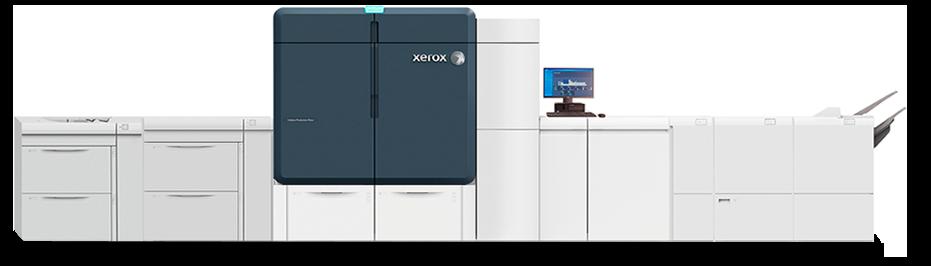 Stampante XEROX laser arti grafiche Iridiesse