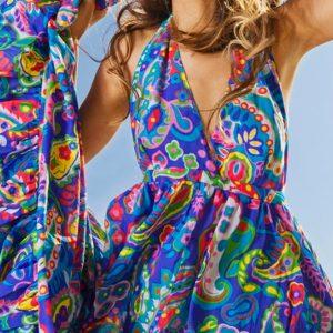 stampa sublimatica fashion