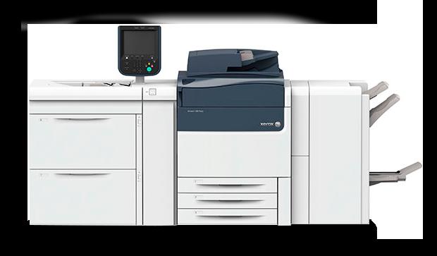 Stampante XEROX laser arti grafiche V180