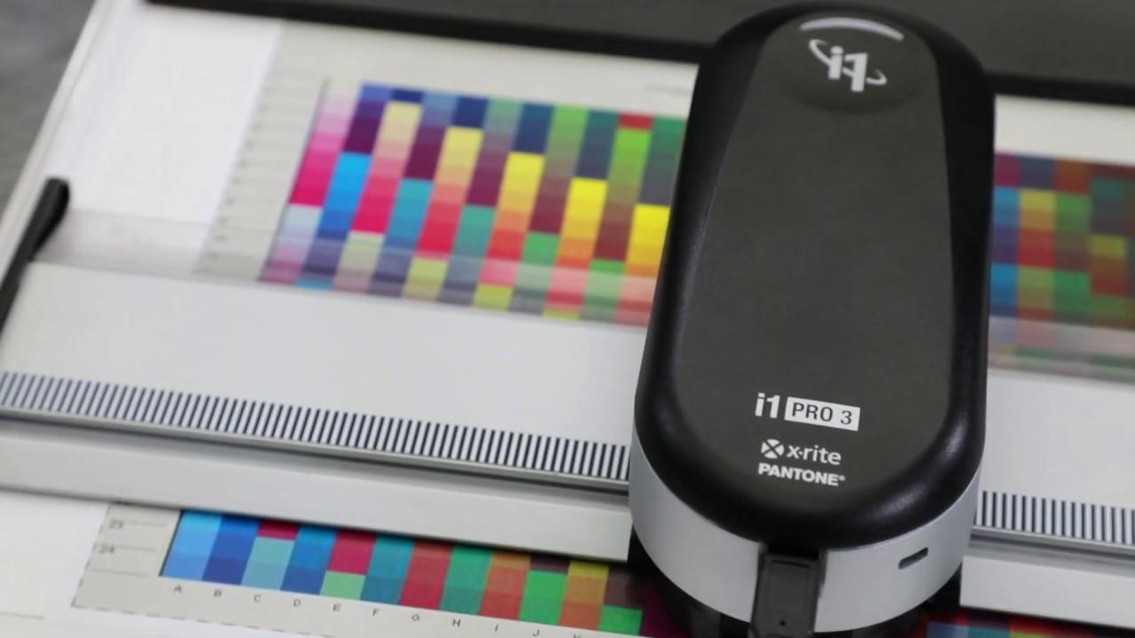 Colorcopy servizio di profilazione